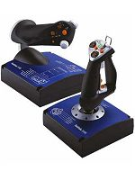 Joystick pre PC Saitek X45 Flight System