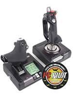Joystick pre PC Saitek Pro Flight - X52 PRO Control System