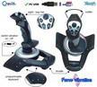 Xtech Vibration Flighter USB