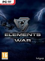 Hra pro PC Elements of War