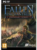 Hra pre PC Fallen Enchantress: Legendary Heroes
