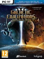 Hra pre PC Galactic Civilizations III (Limited Special Edition)