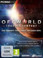 Hra pro PC Offworld Trading Company