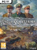 Hra pre PC Sudden Strike 4 (Limited Day 1 edition)
