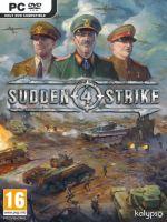 Hra pre PC Sudden Strike 4