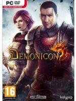 Hra pre PC The Dark Eye: Demonicon