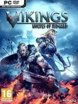Hra pre PC Vikings: Wolves of Midgard (Special Edition)