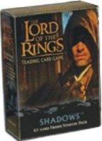 Stolová hra Lord of the Rings: Shadows starter (Aragorn)
