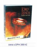 Stolová hra Lord of the Rings: základná darčeková súprava