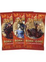 Stolová hra Magic the Gathering: Born of the Gods - Booster Pack