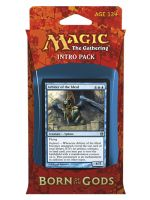 Stolov� hra Magic the Gathering: Born of the Gods - Intro Pack (Inspiration-Struck)