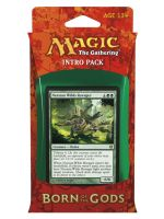 Stolová hra Magic the Gathering: Born of the Gods - Intro Pack (Insatiable Hunger)
