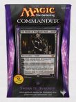 Magic the Gathering Commander 2014 - Sworn to Darkness (�ern�)