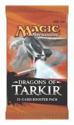 obrázek Magic the Gathering: Dragons of Tarkir - Booster