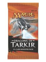 Stolová hra Magic the Gathering: Dragons of Tarkir - Booster