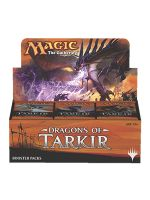 Stolová hra Magic the Gathering: Dragons of Tarkir - Booster Box