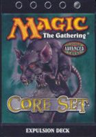 Stolov� hra Magic: The Gathering 8.ed�cia PCD Expulsion