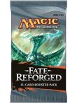 Magic the Gathering: Fate Reforged - Booster