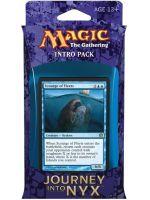 Stolová hra Magic the Gathering: Journey Into Nyx - Intro Pack (Blue)
