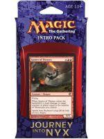Stolová hra Magic the Gathering: Journey Into Nyx - Intro Pack (Voracious Rage)