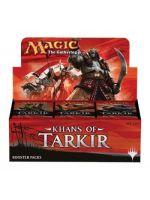 Stolová hra Magic the Gathering: Khans of Tarkir - Booster Box