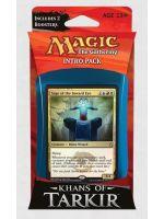 Stolová hra Magic the Gathering: Khans of Tarkir - Intro Pack (Jeskai Monks)