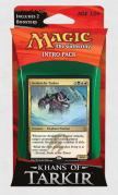 Magic the Gathering: Magic 2015 - Intro Pack (Flames of the Dragon) dupl dupl dupl
