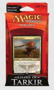Magic the Gathering: Magic 2015 - Intro Pack (Flames of the Dragon) dupl dupl