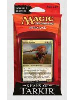 Stolová hra Magic the Gathering: Magic 2015 - Intro Pack (Flames of the Dragon) dupl dupl