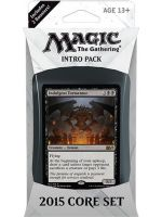 Stolová hra Magic the Gathering: Magic 2015 - Intro Pack (Infernal Intervention)