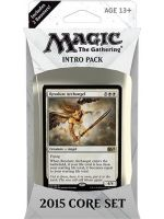Stolová hra Magic the Gathering: Magic 2015 - Intro Pack (Price of Glory)