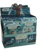Stolová hra Star Wars: Booster - 36 x 11 kariet