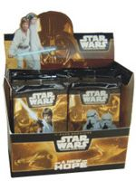 Stolov� hra Star Wars: New Hope Booster - 36 x 11 kariet