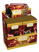Stolov� hra Star Wars: Sith Rising Booster - 36x 11 kariet