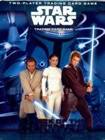 Stolová hra Star Wars: štartovací balíček pre 2 hráčov