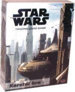 Stolová hra Star Wars: základný darčekový set
