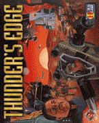 Stolová hra Thunders Edge: Basic Game Set