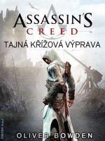 Kniha Assassins Creed: Tajná křížová výprava