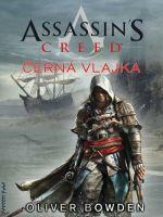 Kniha Kniha Assassins Creed - Černá vlajka