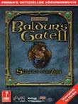 Baldurs Gate 2 oficiální příručka