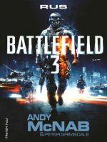 Kniha Battlefield 3: Rus
