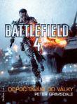 Kniha Battlefield 4: Odpočítávání do války