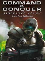 Kniha Command & Conquer - Tiberiové války