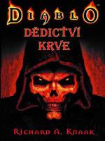 Kniha Diablo 1 - Dědictví krve