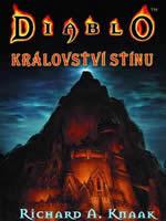 Kniha Diablo 2 - Království stínu