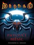 Kniha Diablo 4 - Pavou�� m�s�c