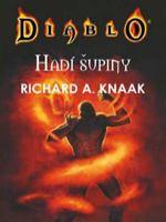 Kniha Diablo: Válka hříchu 2: Hadí šupiny