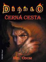 Kniha Diablo 5: Černá cesta