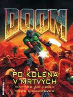 Kniha Doom 1 - Po kolena v mrtv�ch