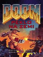 Kniha Doom 2 - Peklo na Zemi